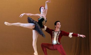 The Ballet Nacional de Cuba shows that Havana still has a spring in its step