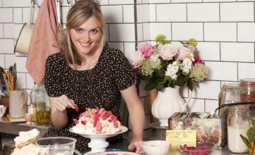 The Delicious Miss Dahl may not be to everyones taste