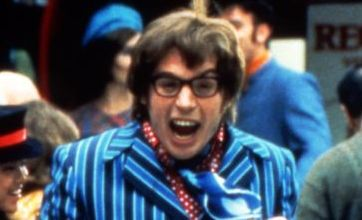 Austin Powers 4 in the works?