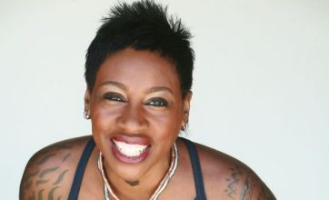 Gina Yashere lined up for the South Bank's Udderbelly season
