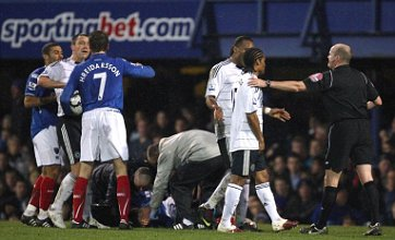 Richard Hughes slams 'useless' Lee Mason after Chelsea loss