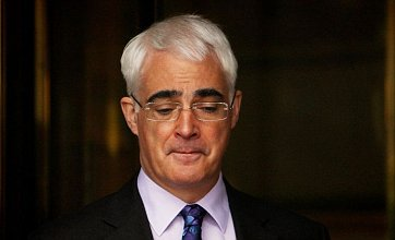 Alistair Darling: Labour spending cuts 'tougher and deeper' than Thatcher's