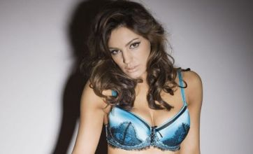 2784935c06 Kelly Brook scores new Ultimo underwear campaign