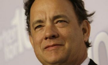 Tom Hanks uses Twitter to reveal the cast of new film Larry Crowne