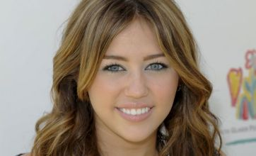 Miley Cyrus, movie star: I'm not giving up Hannah Montana just yet