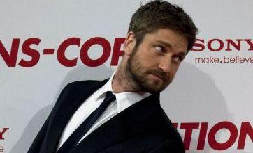 Desperate Jennifer Aniston snubbed by Gerard Butler