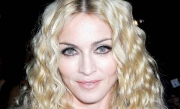 Madonna wants daughter Lourdes to dress less raunchily