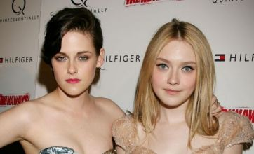 Kristen Stewart finds 'best friend' in The Runaways co-star Dakota Fanning