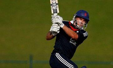 Michael Lumb and Craig Kieswetter in England World Twenty20 squad