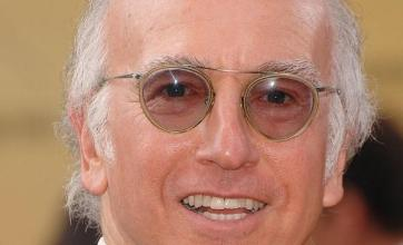 Larry: Gervais to guest on Curb