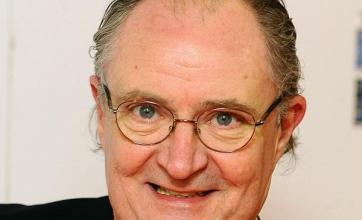 Jim Broadbent's drug debut role
