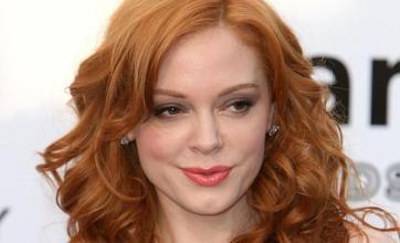 Rose McGowan lands role in Conan