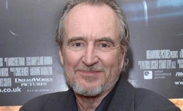 Wes Craven to direct Scream 4