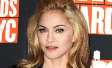 Madonna offers marriage advice