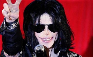 Michael Jackson material 'recent'