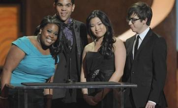 Glee performers to go on US tour