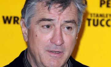 Robert De Niro cast in Dark Fields