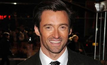 Hugh Jackman to star in Selma