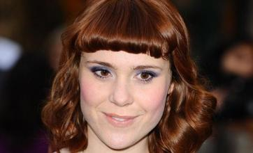 Kate Nash's hungry lobster woe