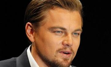 Leonardo DiCaprio: Family important