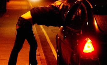New laws tackle kerb-crawlers