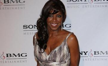 Ella Award for singer Natalie Cole