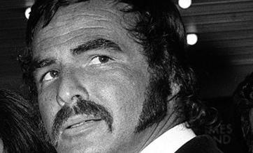 Burt Reynolds leaves hospital