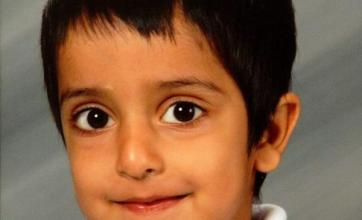 Hunt for boy continues in Pakistan