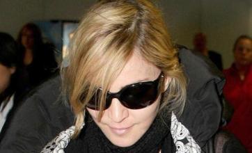 Madonna: I feel boring next to Lola
