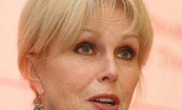 Joanna Lumley criticises minister