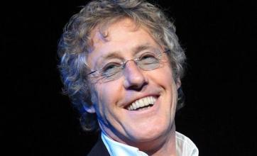 Roger Daltrey plans Keith Moon film