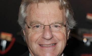 Jerry Springer to host dating show