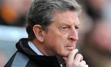 Europa League a hard slog for Hodgson