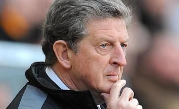 Hodgson defends selection policy