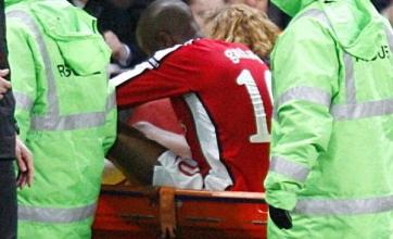 More injury woe for Gunners
