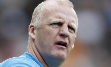 Dowie: Future out of my hands