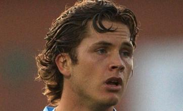 Burnley suspend Gudjonsson