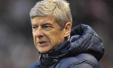 Wenger has faith in Bendtner