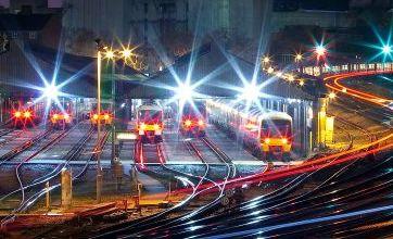 Network Rail urges injunction to block strike