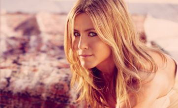 Jennifer Aniston will launch new perfume Lola V this month