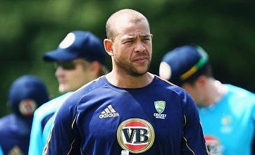 Andrew Symonds signs as Twenty20 all-rounder for Surrey