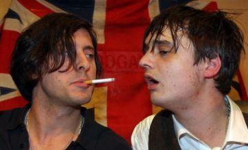 Pete Doherty takes up Tai Chi ahead of The Libertines reunion