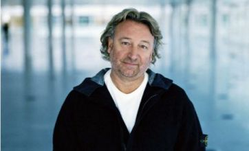 Peter Hook: Madonna told us all to f**k off, it made us feel an inch high