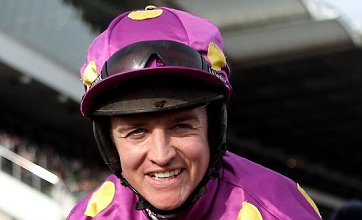 Barry Geraghty: On The Spot