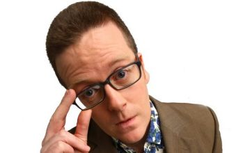 Frankie Boyle in Down's syndrome storm