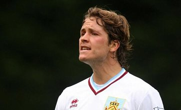 Joey Gudjonsson suspended by Burnley after criticism of Brian Laws