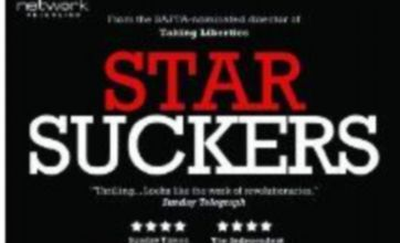 Starsuckers is a quality examination of the fame game