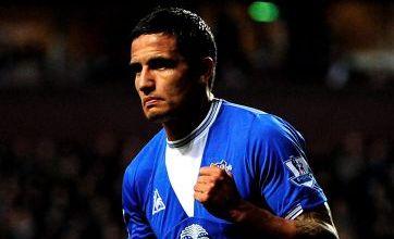 Aston Villa salvage point against Everton after Phil Jagielka own goal