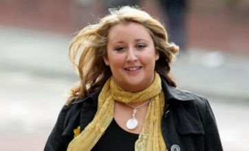 Teacher Hannah McIntyre 'ecstatic' to be cleared of sex with pupil
