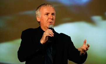 James Cameron hits out at Brazilian government over Belo Monte dam